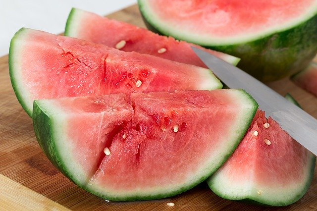 Watermelon Diet: Health Benefits And Side Effects