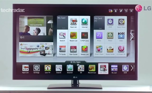 How To Upload M3U IPTV Playlist On Samsung And LG Smart TV