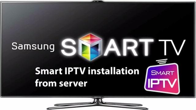 Smart IPTV Code