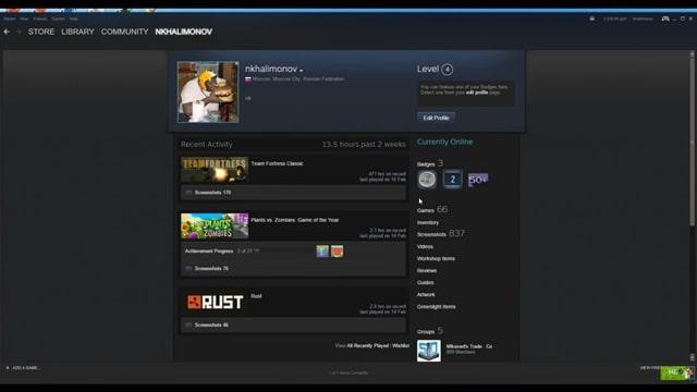 Steam Screenshot Folder: Where To Locate It In PC's