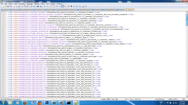 How To Edit XML File