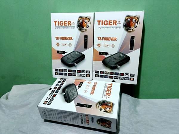 Tiger T8 Forever Review And Price