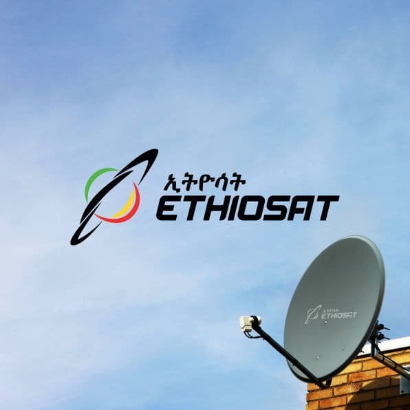Ethiosat On NSS-12 At 57E