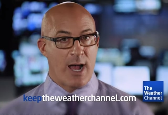 How To Watch Weather Channel On DirecTV Everyday