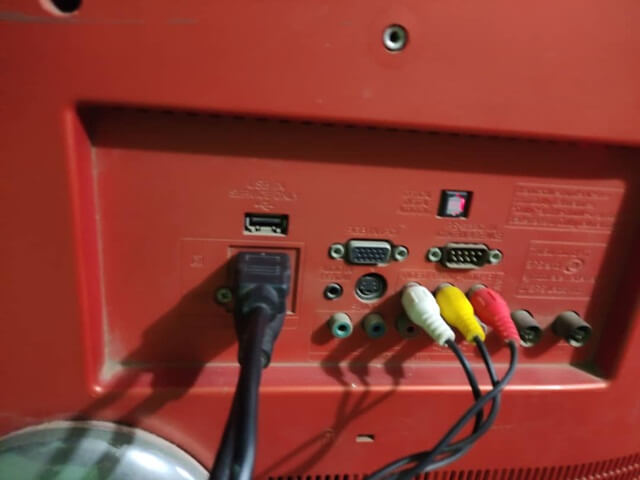 Dish Network Troubleshooting No Signal Error