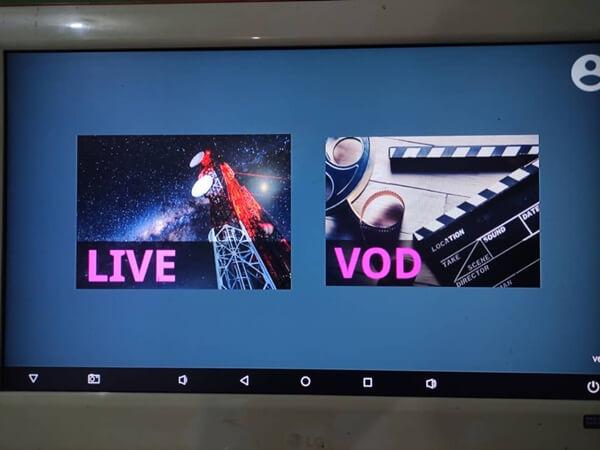 POP TV IPTV Activation Code And Renew