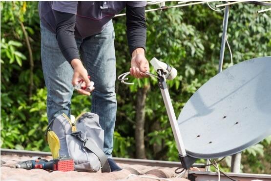 Dish Network Satellite Finder By Zip Code