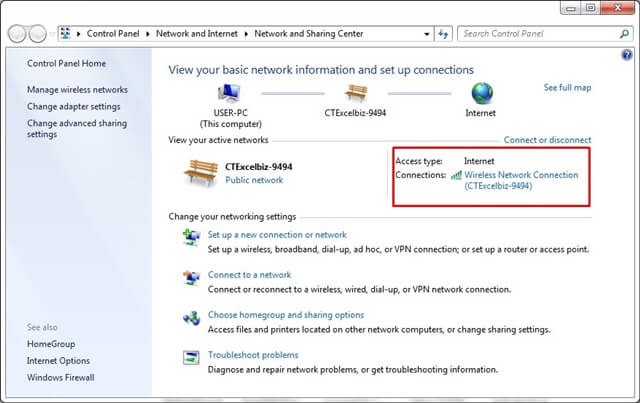 How To Find Available Wireless Networks On A Desktop And Mobile Phone