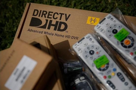 How To Get Recordings Off Directv DVR Decoder