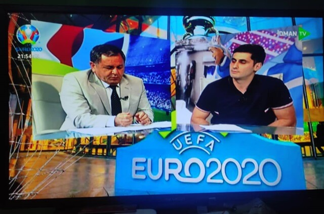 UEFA Euro 2020: Paid And Free-To-Air TV Channels