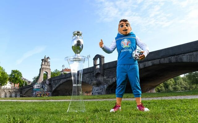 How to watch a FREE Euro 2020 live stream online