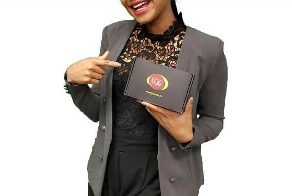 LGC Media Nigeria IPTV Box