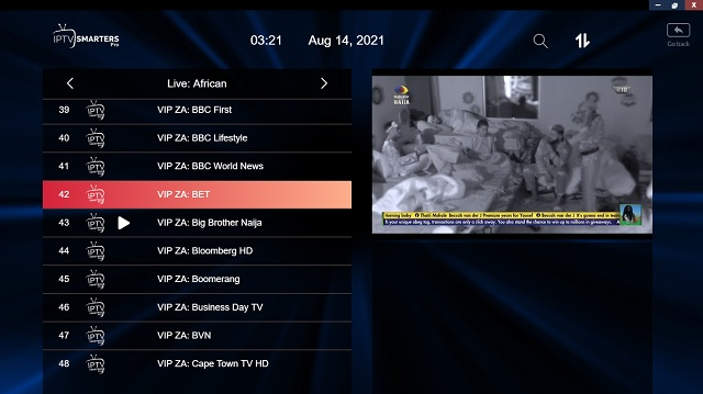 How To Upload Xtream Code Api Login Using IPTV Smarters Pro App On Windows 7, 8, and 10:
