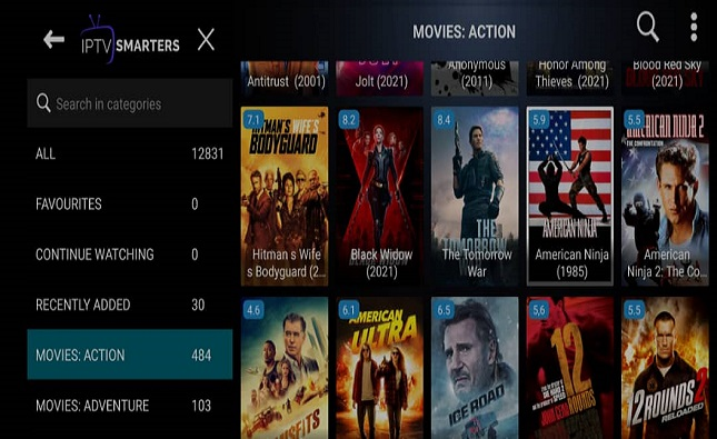 How To Upload Xtream Login On IPTV Smarters Pro App Account  On Android, iOS, Mac, Firestick And Tablets