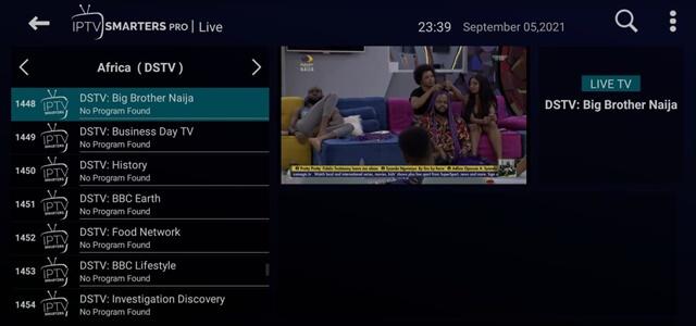 How To Watch BBNaija Season 6 Live From Anywhere