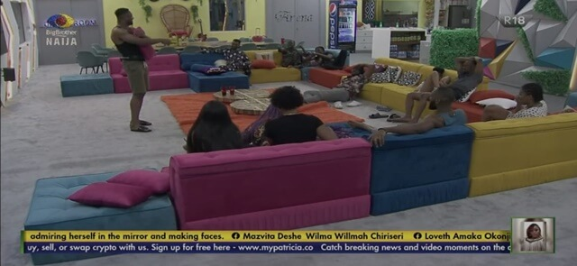 How To Watch Big Brother Naija Live From Anywhere